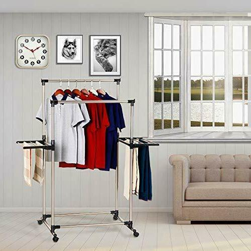 Clothes Rack Dry