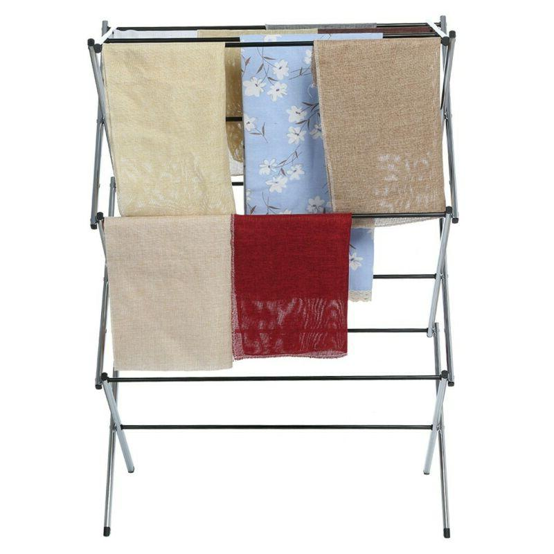 Clothes Stand Folding Indoor Dryer