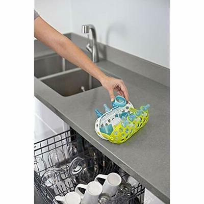 Clutch Bottle Dishwasher Basket, Baby Drying Racks
