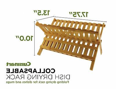 Cuisinart Collapsible Drying Rack for