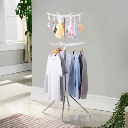 Lifewit Drying Rack Clothes Dryer Hanger