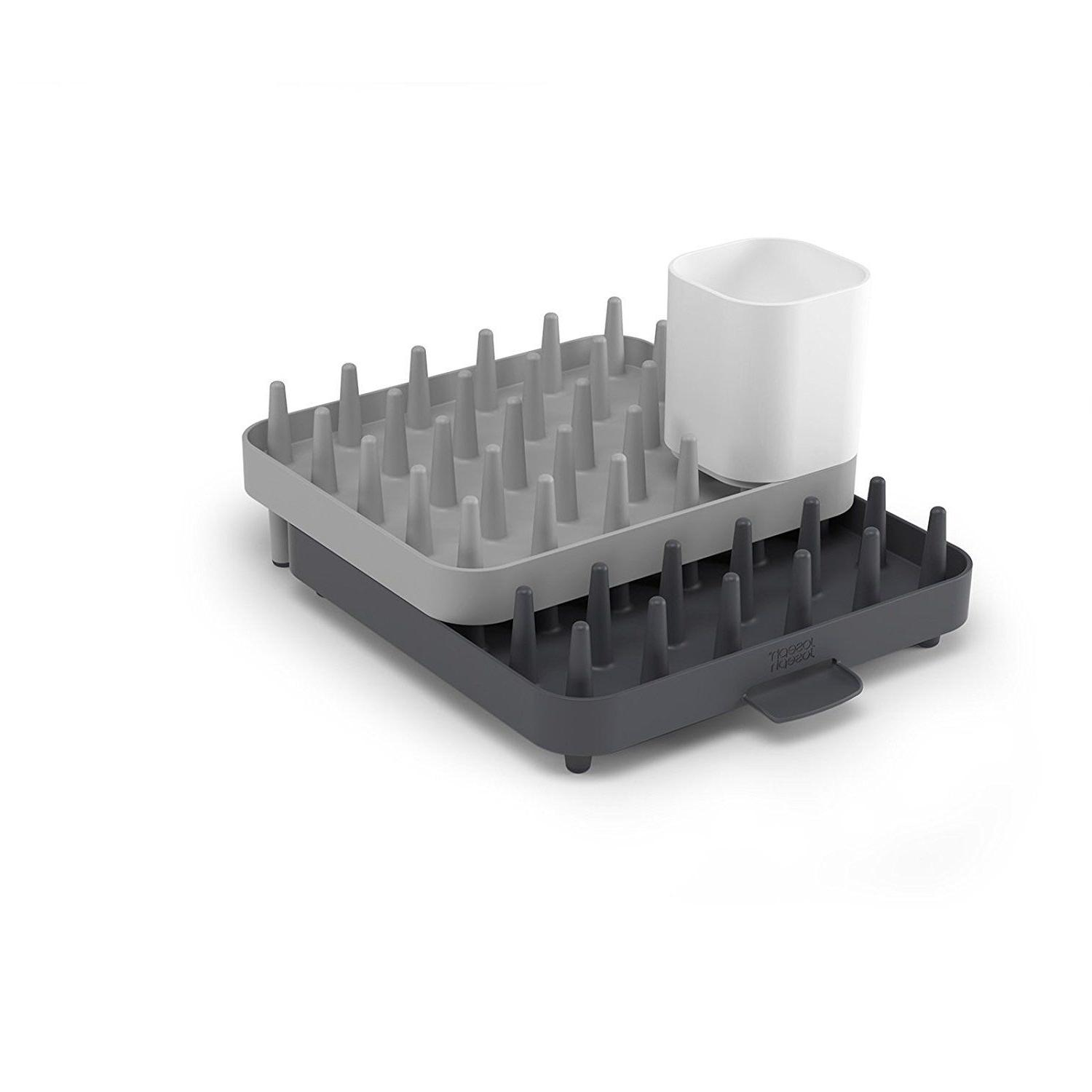 Joseph Adjustable Dish Rack Drainboard