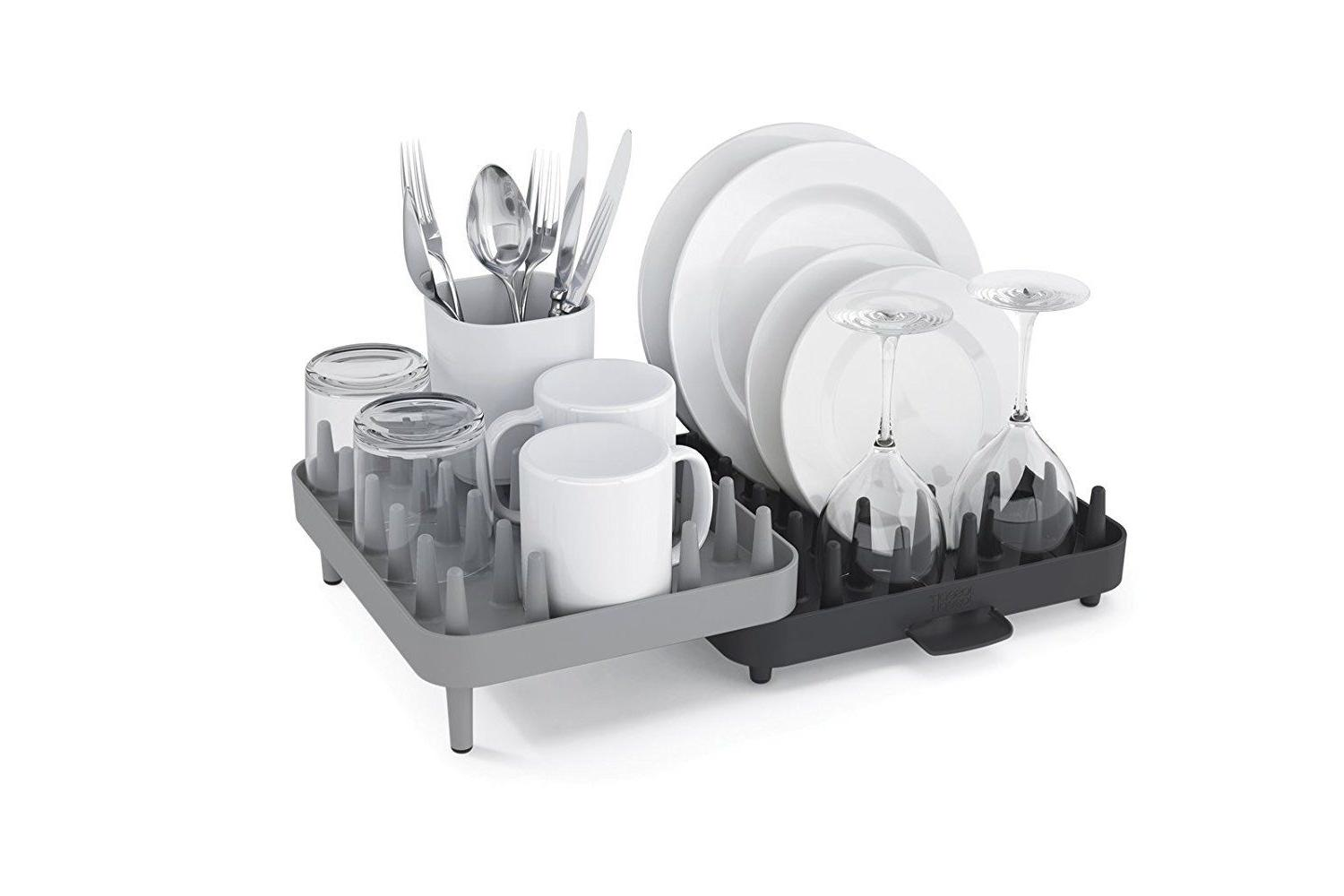 Joseph Connect Adjustable Dish and Drainboard
