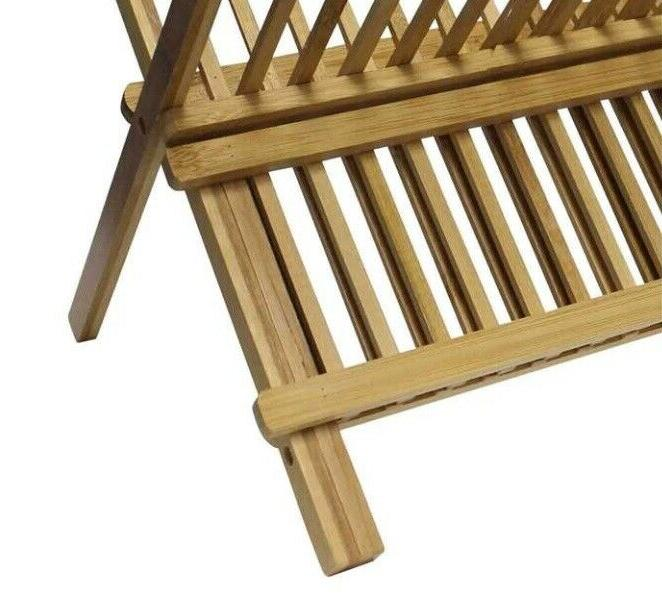 Dish Drainer Rack Drying Rack Of Kitchen Free Gift