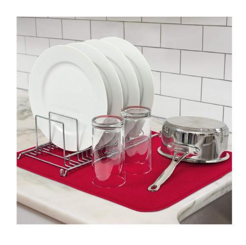 Dish Rack Dishes Non