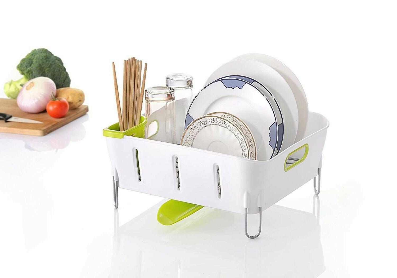 Dish drainboard set Swivel Spout