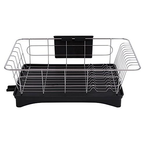 16.5 11 x 6 IN Dish Rack Small for