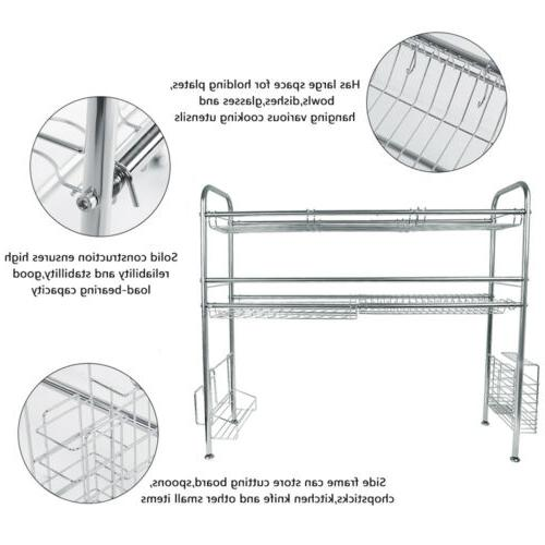 Stainless Steel Rack Shelf