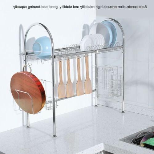 Rack Drainer Stainless Kitchen