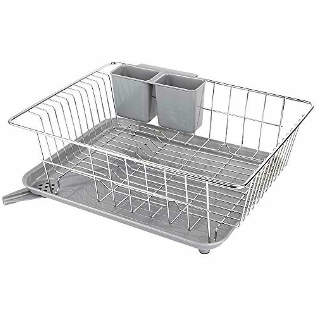 Dish Drying Rack Drain