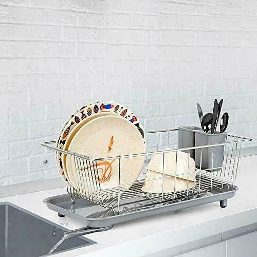 Dish Drying Drain Whitgo Steel Ra