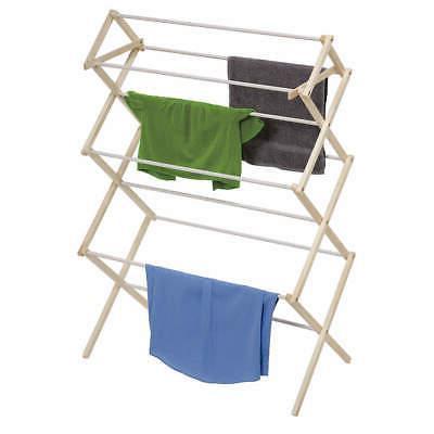 HONEY-CAN-DO DRY-01174 Knockdown Drying Rack