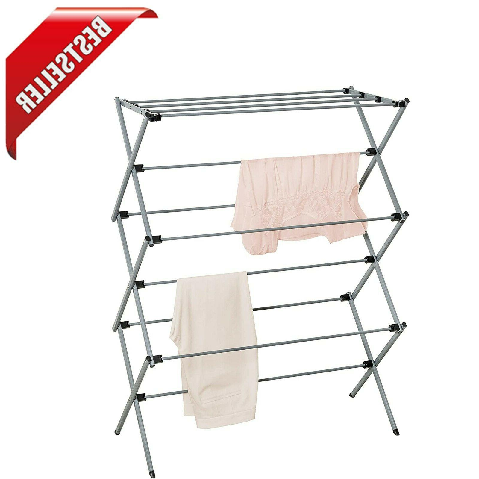 dry 02119 folding rack