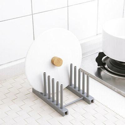 Portable Storage Stand High Quality Dish Drying Rack ABS Kit