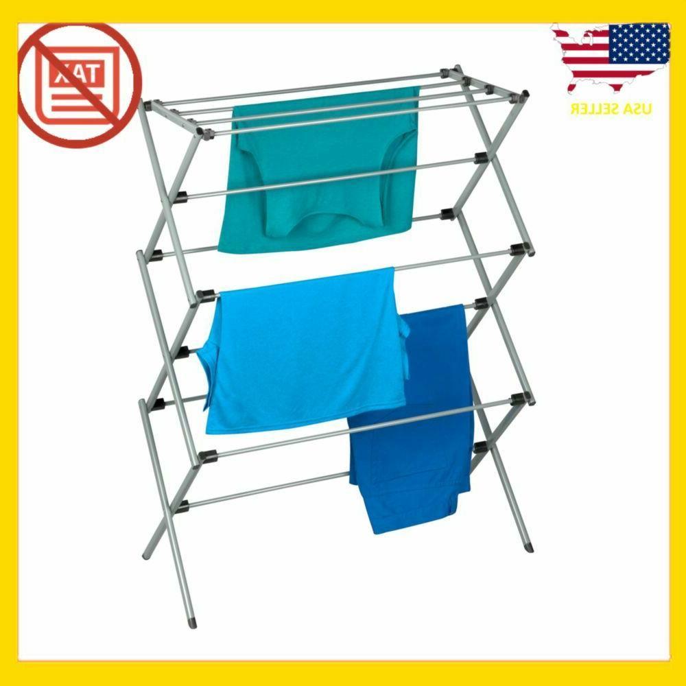 Dryer Storage Portable Drying Folding Hanger