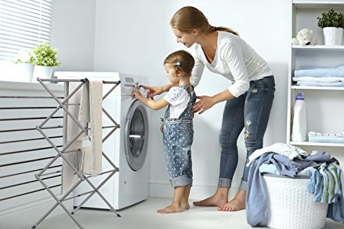 Clothes Rack Drying - Drying Rack - Hanger Baby Clothes Drying Rack Drying - Drying Rack - Air Expandable Drying