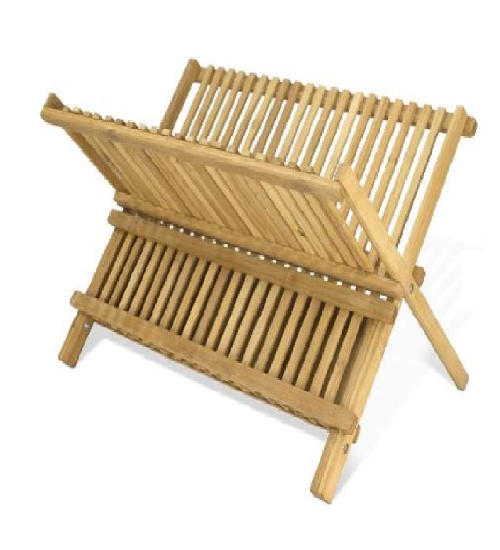 Set & Rack & Cooking Holder Bamboo