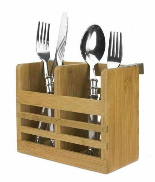 Set Dish & Cooking Utensil Holder