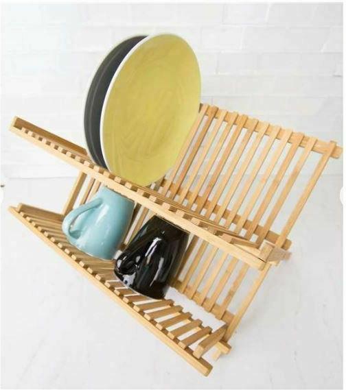 Set Dish & Drying & Cooking Holder