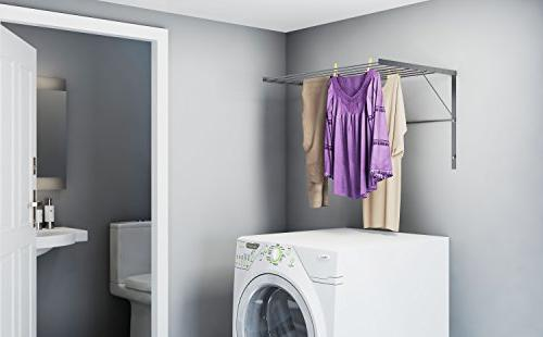 brightmaison Clothes Drying Drying Capacity