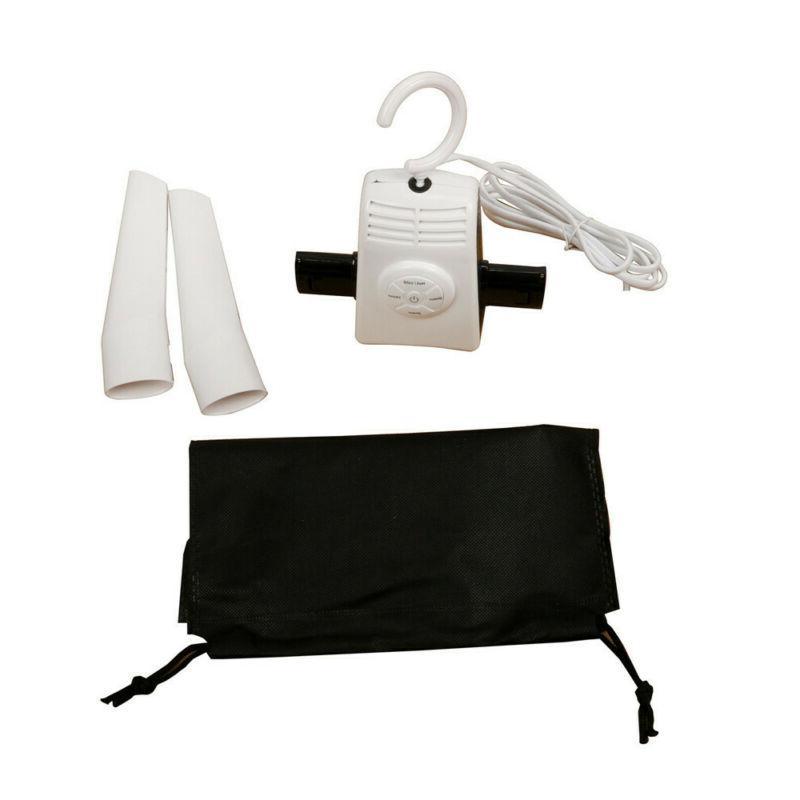 Electric Folding Hanger Shoes Dryer Hot/Cold Rack