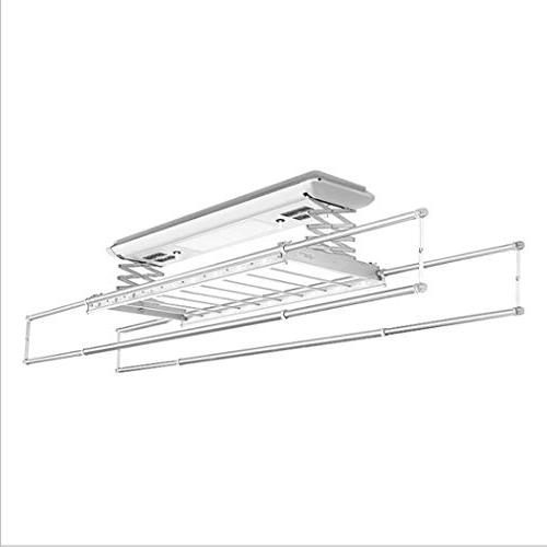 electric laundry drying rack ceiling