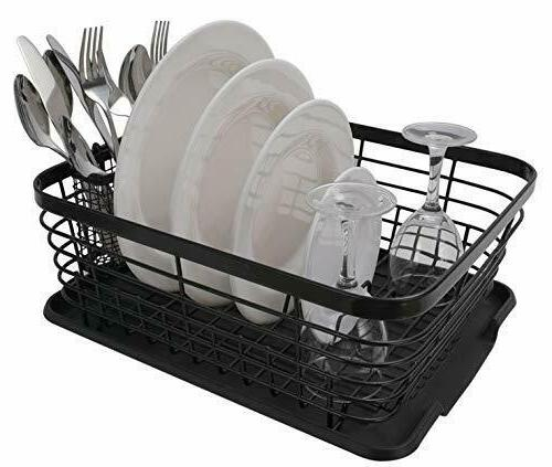 esylife kitchen dish drainer drying