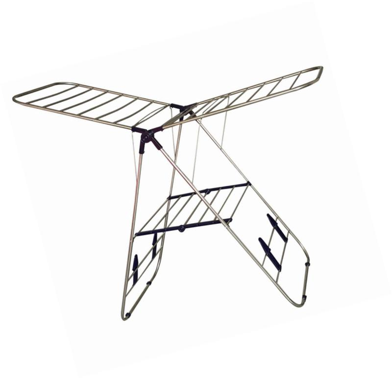 EWEI'S Duty Stainless Clothes Drying Rack