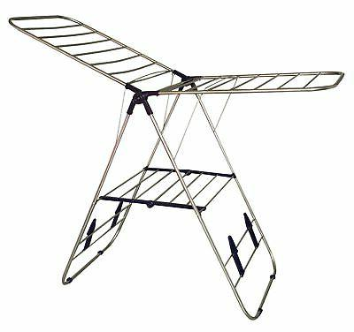 EWEI'S Stainless Steel Drying Rack, 58 x 23.5 W