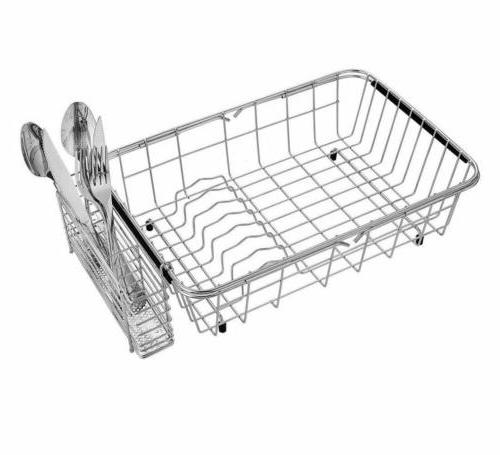 Expandable and Holder, Stainless Steel