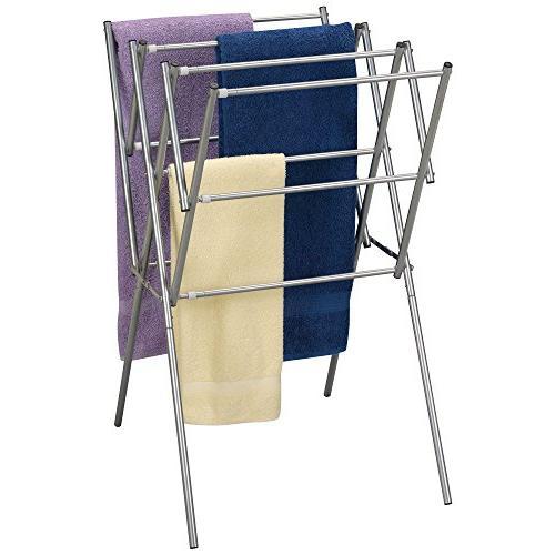 Expandable Drying Rack