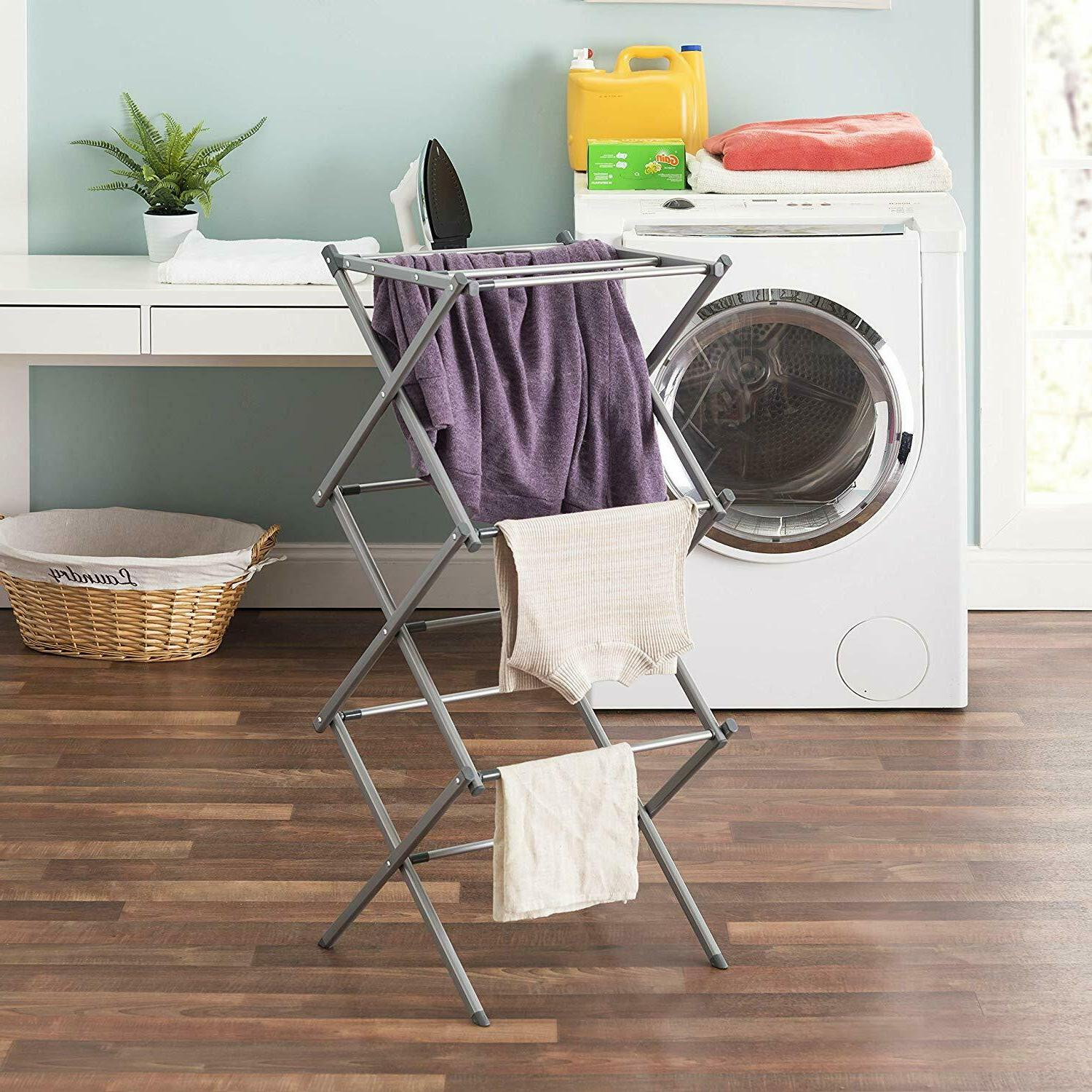 Sunbeam Expandable Laundry Rack