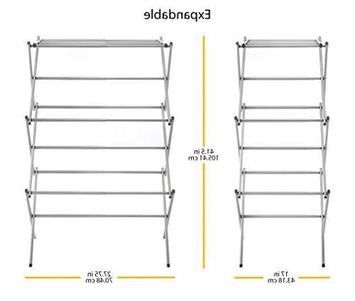 Expandable Rack