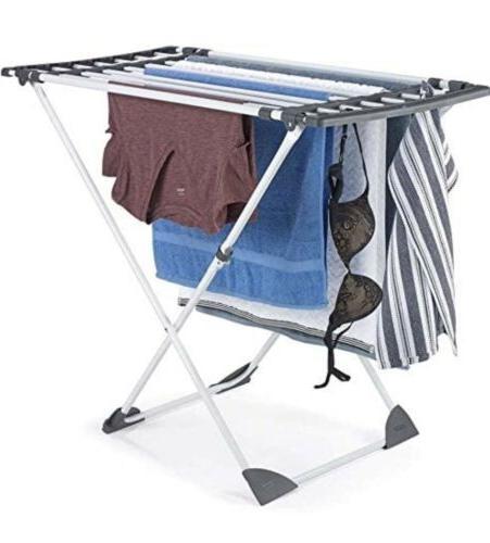 Polder Laundry Drying Rack Of New