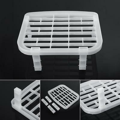 Foldable Drying Rack Drainer Storage