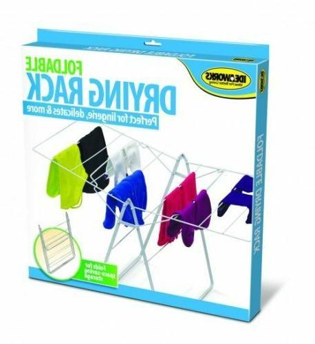 foldable drying rack laundry folding