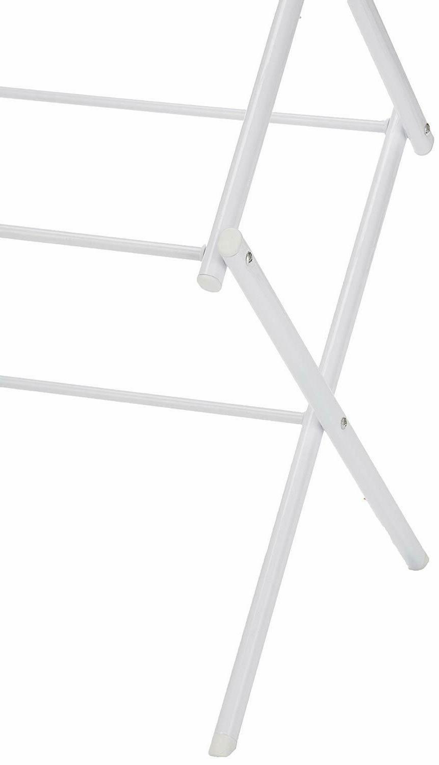 Foldable Drying White