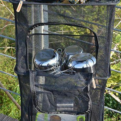 Folding Air Drying Net Outdoor Food Outdoor BBQ Shelf