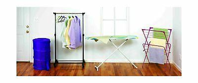 Sunbeam Indoor and Outdoors Clothes Drying Grey