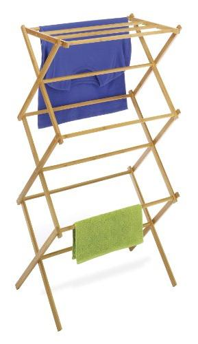 Whitmor Drying - Bamboo