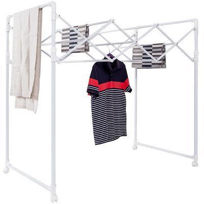 Folding Rolling Laundry Duty