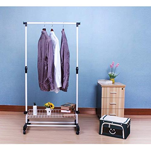 YAOBAO Coat Unit Entryway with in White