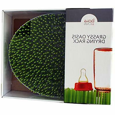 Grassy Bottle Countertop Drying ChickChefs- Quick, Of