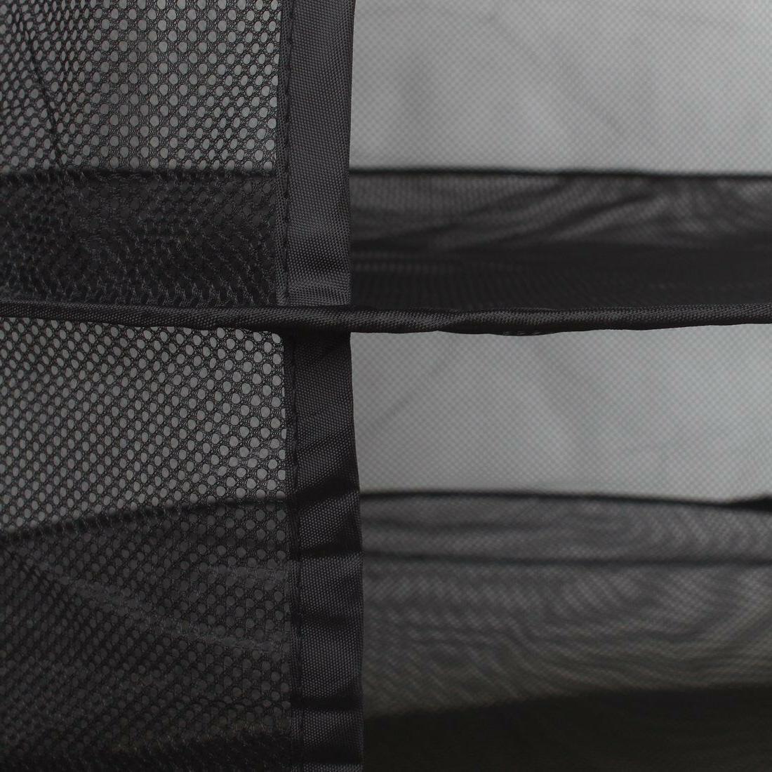Growsun 8 Hanging Drying Rack Collapible +Scissors