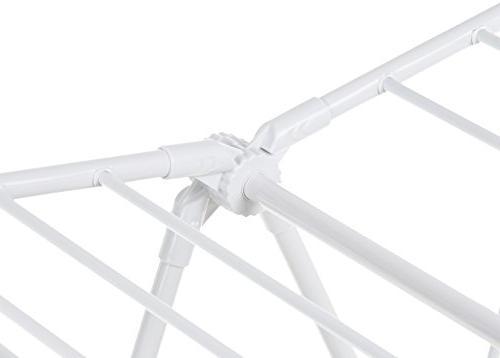 AmazonBasics Clothes Rack