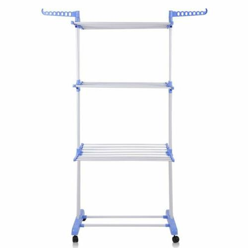 Heavy Storage Folding Hanger BR