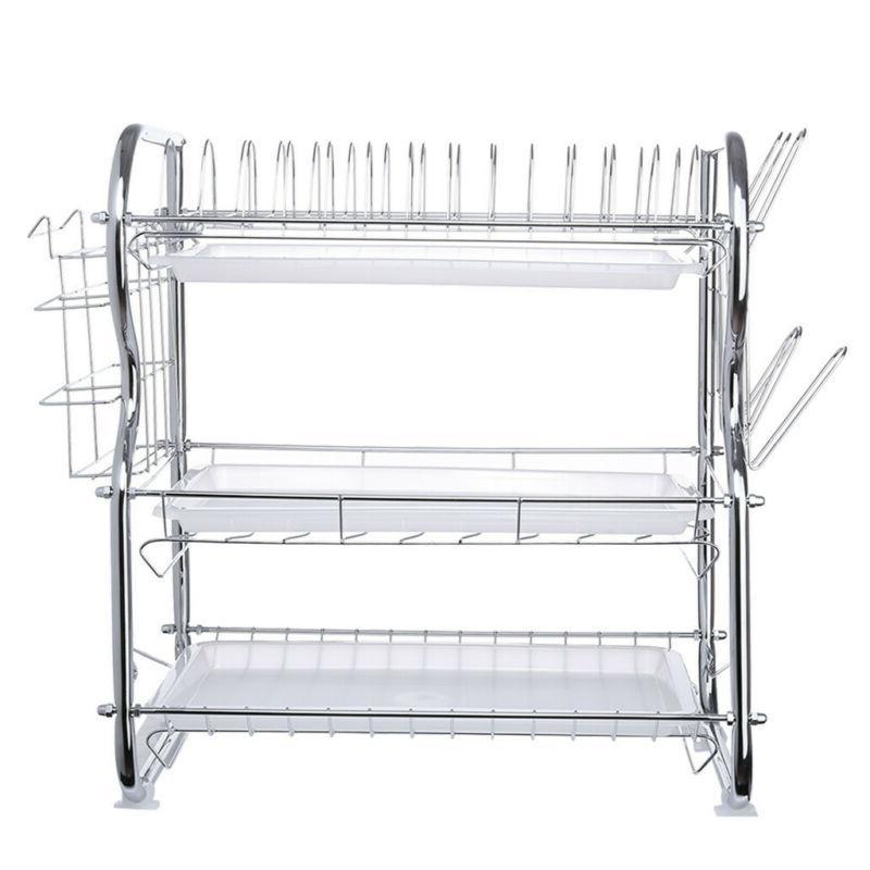 Dish Kitchen Collection Shelf Drainer