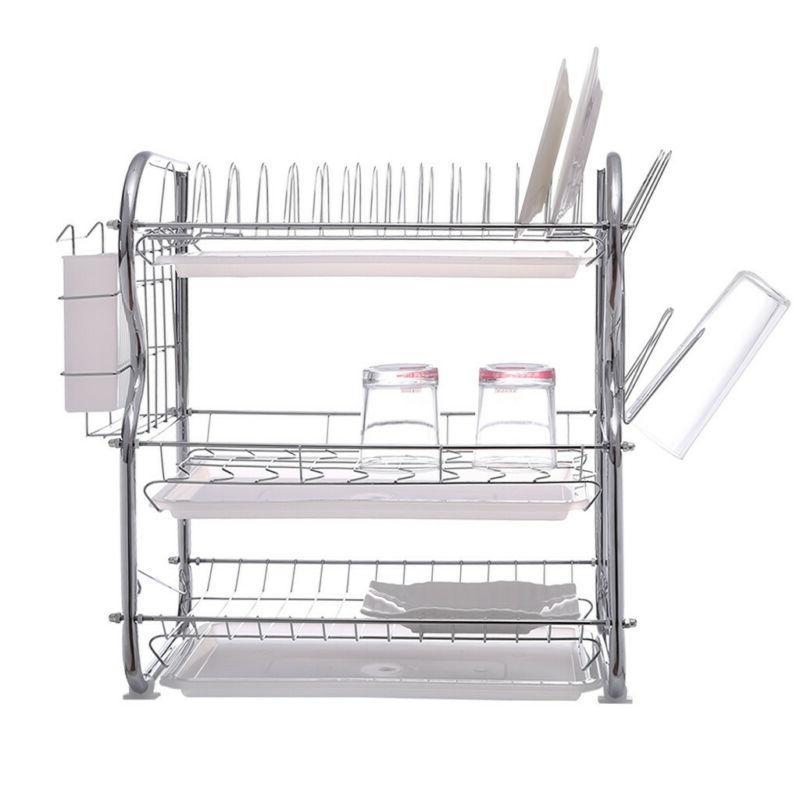 Dish Drainboard Kitchen Drainer