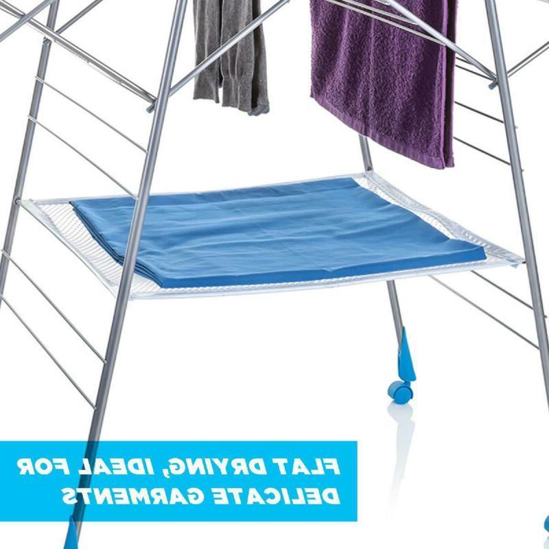 Minky Homecare Drying Rack
