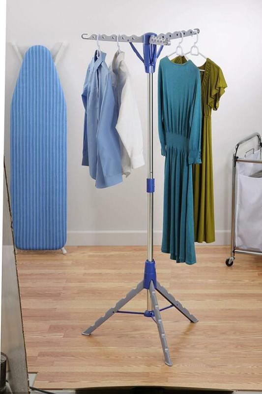 Honey-Can-Do Clothes Rack,